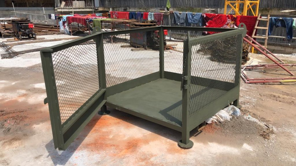 lifting cage 0380518761